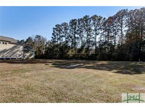 Property for sale at Savannah,  GA 31410