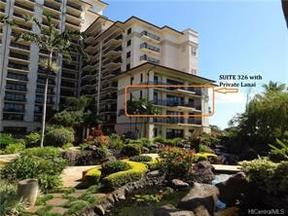 Property for sale at 92-104 Waialii Place Unit: O-326, Kapolei,  HI 96707