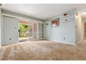 Property for sale at 94-870 Lumiauau Street Unit: C105, Waipahu,  HI 96797