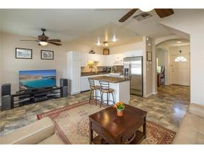 Property for sale at 91-2119 Kaioli Street Unit: 2803, Ewa Beach,  HI 96706