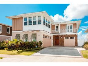 Property for sale at 91-1044 Kai Oio Street, Ewa Beach,  HI 96706