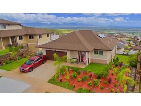 Property for sale at 92-873 Welo Street, Kapolei,  HI 96707