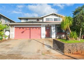Property for sale at 94-1013 Kaiamu Street, Waipahu,  HI 96797