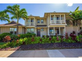 Property for sale at 91-1395 Keoneula Boulevard Unit: 1702, Ewa Beach,  HI 96706
