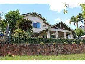 Property for sale at 94-571 Lumiauau Street, Waipahu,  HI 96797