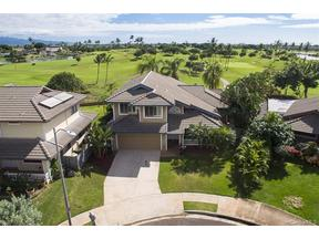 Property for sale at 91-201 Oaniani Place, Kapolei,  HI 96707