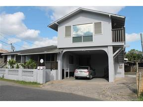 Property for sale at 1432 Kamehameha Iv Road Unit: C, Honolulu,  HI 96819