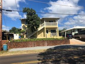 Property for sale at 94-1172 Hiapo Street, Waipahu,  HI 96797