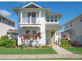 Property for sale at 91-1187 Kaikohola Street Unit: D82, Ewa Beach,  HI 96706