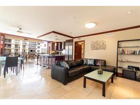 Property for sale at 92-104 Waialii Place Unit: O-711, Kapolei,  HI 96707
