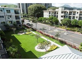Property for sale at 409 Kailua Road Unit: 7-310, Kailua,  HI 96734