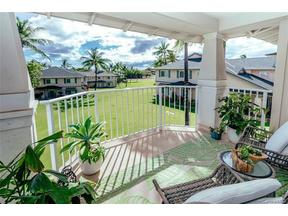 Property for sale at 92-1001 Aliinui Drive Unit: 30A, Kapolei,  HI 96707