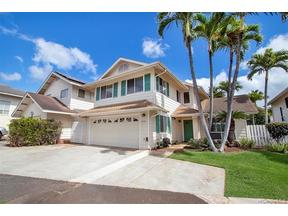 Property for sale at 94-1042 Leihaku Street, Waipahu,  HI 96797