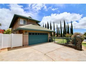 Property for sale at 92-6089 Puapake Street, Kapolei,  HI 96707