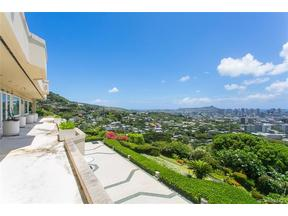Property for sale at 2443 Makiki Hts Drive, Honolulu,  HI 96822