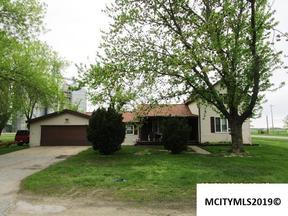 Property for sale at 208 8th St NW, Rockford,  IA 50468