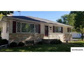 Property for sale at 112 W Congress, Nora Springs,  IA 50458
