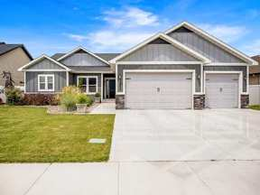 Property for sale at 2854 Sunray Loop, Twin Falls,  ID 83301