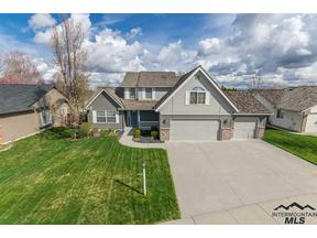 Property for sale at 3390 W Muirfield, Meridian,  Idaho 83646