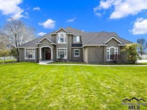 Property for sale at 1437 N Chaucer, Eagle,  Idaho 83616
