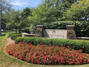 Property for sale at 6600 Montana Springs Dr  Lot #6, Zionsville,  Indiana 46077