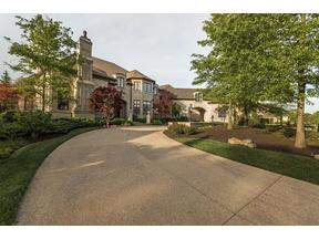 Property for sale at 15370 Whistling Lane, Carmel,  Indiana 46033