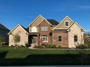 Property for sale at 9977 Backstretch Row, Fishers,  Indiana 46040