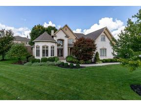 Property for sale at 14260 Waterway Boulevard, Fishers,  Indiana 46040