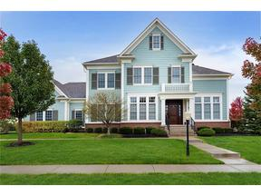 Property for sale at 2045 Finchley Road, Carmel,  Indiana 46032