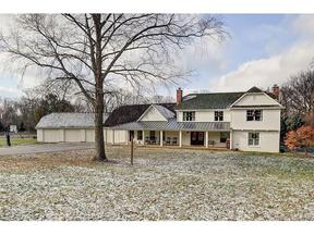 Property for sale at 14299 Cherry Tree Road, Carmel,  Indiana 46033