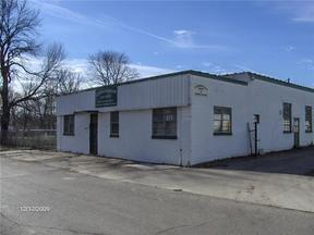 Property for sale at 2060 Yandes Street, Indianapolis,  Indiana 46202