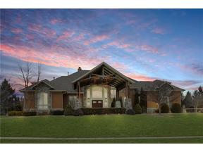 Property for sale at 13237 West Sherbern Drive, Carmel,  Indiana 46032