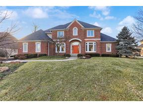 Property for sale at 10408 Windemere, Carmel,  Indiana 46032