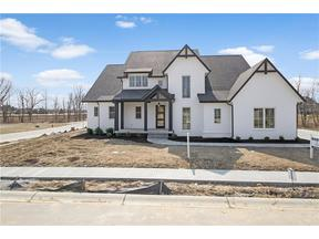 Property for sale at 15443 Maple Ridge Drive, Carmel,  Indiana 46033