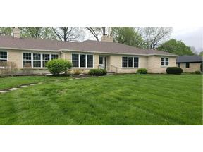 Property for sale at 7474 North Meridian Street, Indianapolis,  Indiana 46260