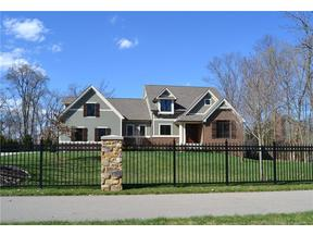 Property for sale at 1660 West 136th Street, Carmel,  Indiana 46032