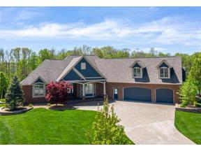 Property for sale at 14345 Gainesway Circle, Fishers,  Indiana 46040