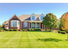 Property for sale at 13495 Six Points Road, Carmel,  Indiana 46032