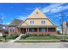 Property for sale at 2022 Finchley Road, Carmel,  Indiana 46032