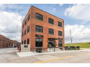 Property for sale at 740 East North Street, Indianapolis,  Indiana