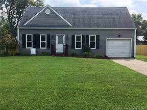 Property for sale at 1312 Calla Drive, Clarksville,  IN 47129