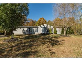 Property for sale at 6309 Nesmith Road, Fredericksburg,  IN 47120