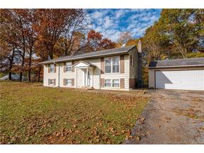 Property for sale at 516 Poplar Street NE, New Salisbury,  IN 47161