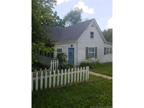 Property for sale at 216 Poplar Street, Milltown,  IN 47145