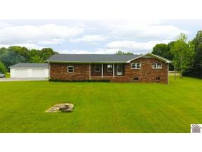 Property for sale at 1180 Old Said Road, Paducah,  KY 42003