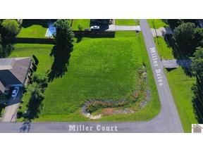 Property for sale at 118 Miller Court, Paducah,  KY 42003