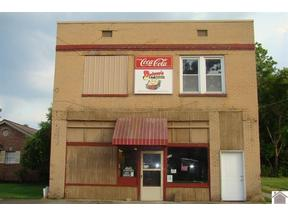 Property for sale at 816 Clark, Paducah,  KY 42001