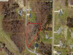 Property for sale at Lot # 20 Copeland Drive, Paducah,  KY 42001
