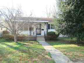 Property for sale at 2732 Jones Street, Paducah,  KY 42003