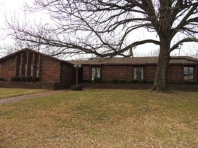 Property for sale at 317 S 9th Street, Mayfield,  KY 42066